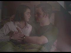 Maisie Williams The Falling Sex Scene