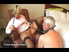 Cuckold Husbands Humiliated Dominated Chastity MILF Cuckolding