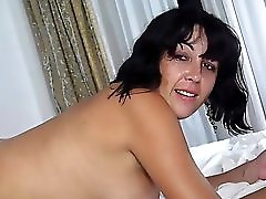 Brazilian MILF From The Hood Fucked Freaky Rio Lovers