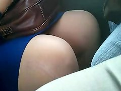Bus Skirt Scar