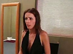 Young Women Goes To Do Make Up For A Porn Star And Gets More Than She Bargained For