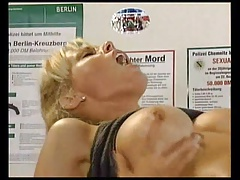 Kelly Trump #91 Polizei Akademie Sc 1