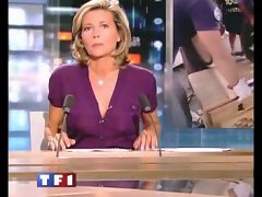 CLAIRE CHAZAL