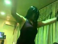 Arab Night Dance