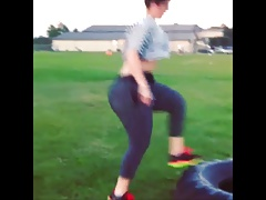 Booty Workout 2