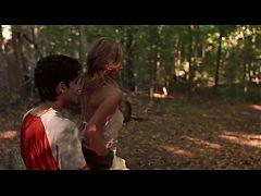 Sarah Michelle Gellar Harvard Man Sex Scene
