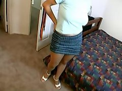 Casting Couch Krysty Sweet By Snahbrandy