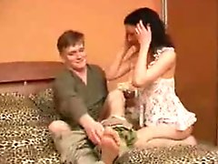Family Taboo Sex Of Son With Mature Mother And Young Sister