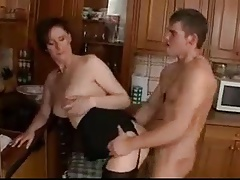 Pick A Mother You'd Like To Fuck And Just Do It #8