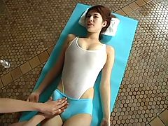 Erotic japanese nice girl