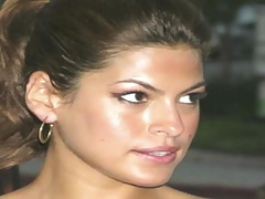 Eva Mendes Uncensored In Hd