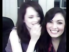 3 Girls Show Webcam