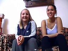 Teen Casting Free Germanvideo 79