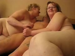 Having Fun With Mature Wife And Her Cousin Home Made Video