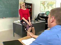 Naughty Hot Teacher