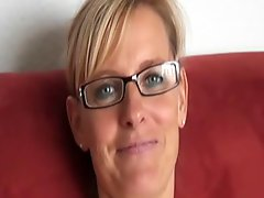 Hot German MILF 2