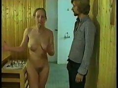 Sauna Orgy German 70s Classic