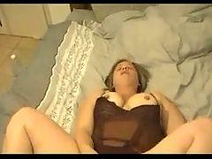 Mother Of Two Screaming Orgasm Daddi