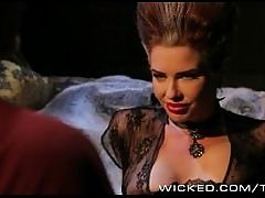 Wicked Anal Fantasy With Veronica