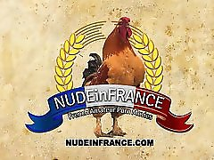 French Woman Loveds Anal Telsev