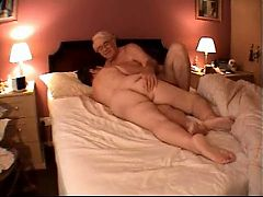 60 Couple In Bed