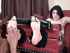 Tickling 04