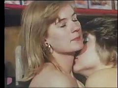 Swedish Retro Lesbians