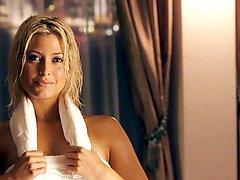 Holly Valance Doa Shower Scene