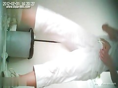 Chinese Public Toilet 10