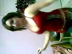 Arab Homemade Dance 3