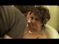 Granny Nude On Movie