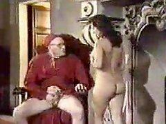 Порно в монастыре старые