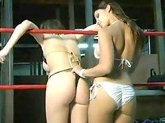 Ring Wrestling