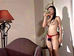 Cute Chinese Girls017