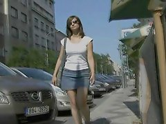 Czech Streets Romana