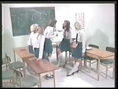 Danish Sex Education Class