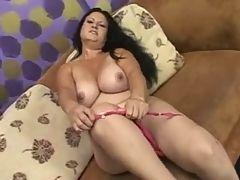Chunky Mature Women 12 Cristina