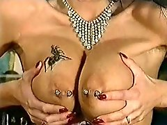Monster Vagina Extreme Piercing Fisting