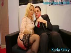 Andrea Dipr&egrave For Her Karla Kinky