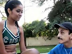 Naughty Cheerleaders 2 Scene 3