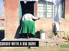 Biggest Bbw Megadonk In The World Clip