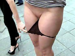 Freaks Of Nature 97 Public Bdsm Gangbang