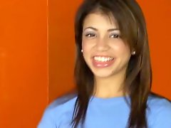 Veronica Rodriguez Latina From Venezuela