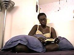 Betty Ebony French