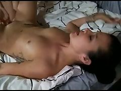 Only Pussy Please Part 2