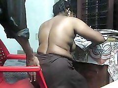 Indian Aunty 1218