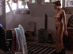 Natascha Mcelhone Nude Surviving Picasso
