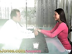 Danejones Young Girl Gets So Excited And Wet For Her Experienced Lover