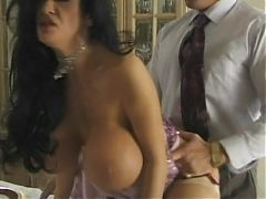 Giant Tits MILF Wet Pussy!