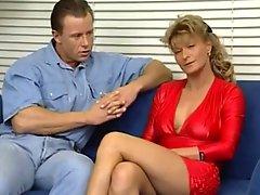 Amateur Mature Casting Porn